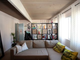 Amazing large 1 bdr in perfect location by Dolores - San Francisco vacation rentals