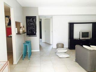 Apartamento Moderno Centro Mendoza - Mendoza vacation rentals
