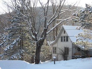 4 bedroom House with Parking in Pittsfield - Pittsfield vacation rentals