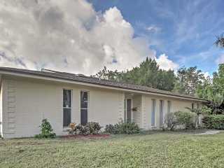 Cozy 3BR Maitland House - 30 Mins to Disney! - Maitland vacation rentals