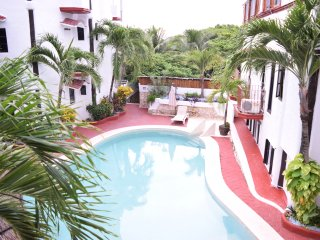 las brisas beach condo 202 - Playa del Carmen vacation rentals