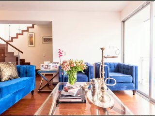 Large Luxurious Penthouse in Miraflores - Lima vacation rentals