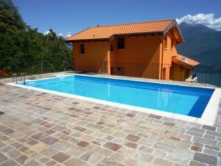 2 bedroom Condo with Internet Access in Germasino - Germasino vacation rentals