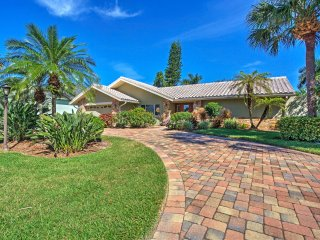 5BR Fort Myers House w/Private Pool! - Fort Myers vacation rentals
