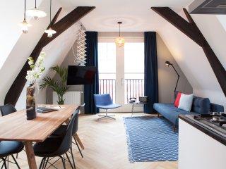 The Duke Boutique apartment nr. 2 - Den Bosch vacation rentals