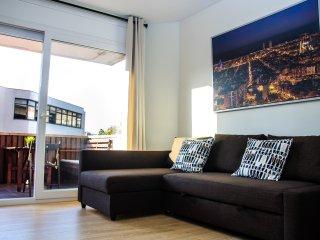 Gran apartamento Sagrada Família - Barcelona vacation rentals