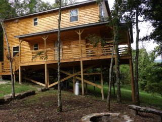 The Cape Buffalo Cabin! Sleeps up to 18! - Jasper vacation rentals
