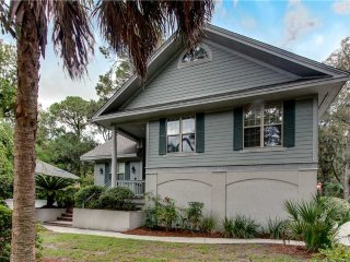 Nice House with Deck and A/C - Hilton Head vacation rentals