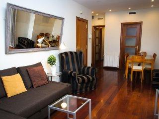 Magnífico apartamento en el centro - Barcelona vacation rentals