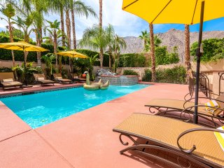 MERCURY PALMS - Palm Springs vacation rentals