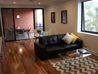 Cosmopolitan Apartment on the Maylands Café Strip - Maylands vacation rentals