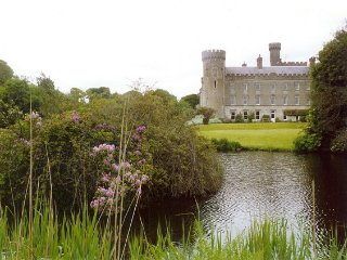 Beautiful Castle with Internet Access and Satellite Or Cable TV - Dunleer vacation rentals