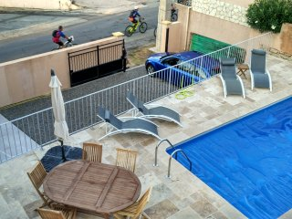 Lovely 2 bedroom Condo in Roquebrun - Roquebrun vacation rentals