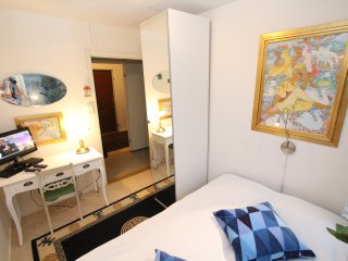 The Cosy Room in a large Apartment, Södermalm - Stockholm vacation rentals