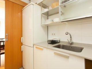Bonito apartamento Paseo de Gracia - Barcelona vacation rentals