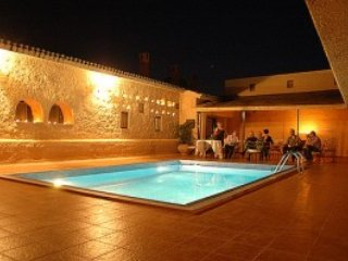 Award Winning Private Villa, Pool, Gardens, close to beaches and seaside resorts - Achinos vacation rentals