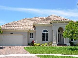 Post Ct. - POS180 - Beautiful Waterfront Home! - Marco Island vacation rentals