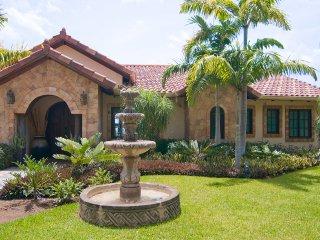 Villa Tesora - Amazing 5 Bedroom Pacifico House - Playas del Coco vacation rentals