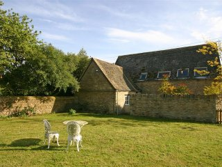 Manor Barn  (C518) - Stanton Saint John vacation rentals