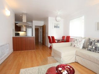 Beautiful 2 Beds Skyline Apartment, 2 Bathrooms, - Croydon vacation rentals