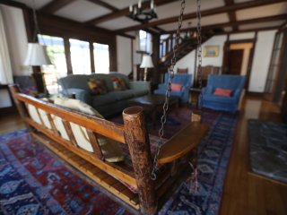 Spectacular Historic Home on Huge Double Lot - Catalina Island vacation rentals