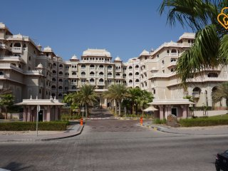 Palm Large Grandeur residence two bed - Nalkura vacation rentals