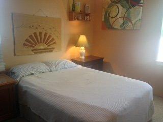 Sleeps 1, 2 Or 3 AFFORDABLY! Full Bed & Half Bath. - Woodbury vacation rentals