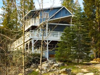 Exceptional View, Private Boat Dock on Bass Lake - Bass Lake vacation rentals