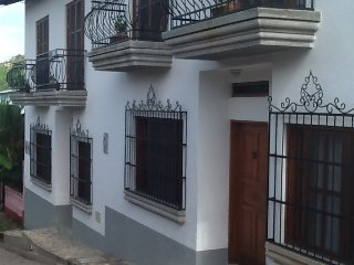 Lovely townhouse in center of Copan Ruinas - Copan vacation rentals