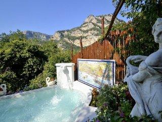 Villa Violaciocca - Positano vacation rentals