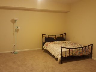 Romantic 1 bedroom Private room in Lithonia - Lithonia vacation rentals