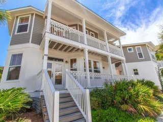 6 bedroom House with Internet Access in Rosemary Beach - Rosemary Beach vacation rentals