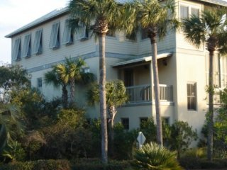 Beautiful 3 bedroom Seacrest Beach House with Internet Access - Seacrest Beach vacation rentals