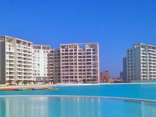 Laguna del Mar Urban Resort TWObedroom Apartments - La Serena vacation rentals