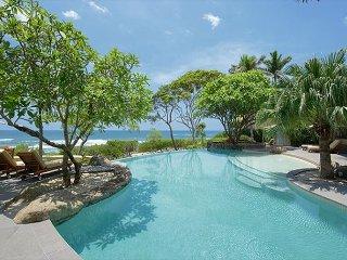 Great 4 bedroom beach front home on Langosta Beach! - Tamarindo vacation rentals