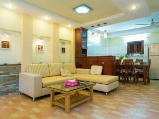 Little Mansion 4 Beds 5 Baths - Ho Chi Minh City vacation rentals