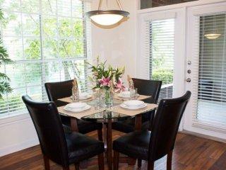 Cozy and Clean 2 Bedroom 2 Bathroom Apartment in Houston - Bellaire vacation rentals