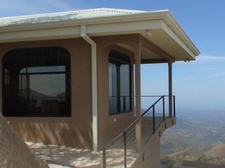 Breathtaking Mountaintop Estate, Ocean Views - Santiago de Puriscal vacation rentals