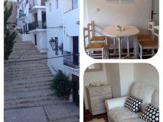 Casa Maltea a traditional townhouse near the beach - Altea vacation rentals