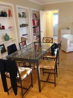 Furnished 4-Bedroom Home at El Camino Real & Loyola Ave North Fair Oaks - Atherton vacation rentals