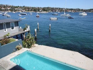 4 bedroom House with Internet Access in Watsons Bay - Watsons Bay vacation rentals