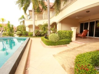 Wheelchair Friendly Apartment, Full Service Resort - Sattahip vacation rentals