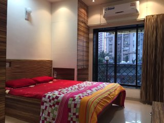 Luxury service apartment in Andheri west - Colaba vacation rentals