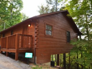Morning Mist Cabin in the Pigeon Forge Area - Pigeon Forge vacation rentals