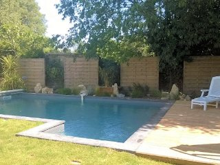 Large holiday house South of France, Montagnac - Montagnac vacation rentals