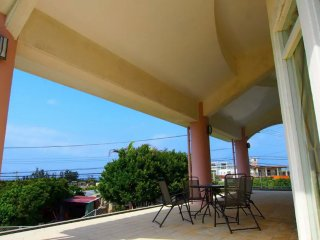 Blue Cave Resort Luxury House 3CarParking - Onna-son vacation rentals