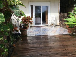Royal Coconut Garden Room - Hauula vacation rentals