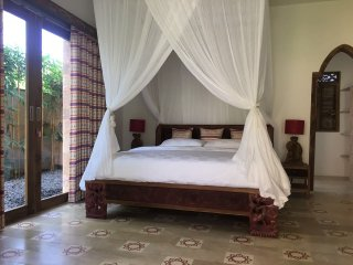 Lovers Room at Sun Suko Boutique Retreat - Buleleng vacation rentals