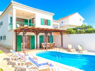 Villa Cvita Hvar with Pool,80m from a Pebble Beach - Hvar vacation rentals