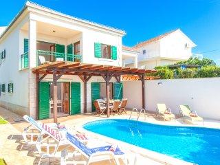 Villa Cvita Hvar with Pool,80m from a Pebble Beach - Hvar vacation rentals